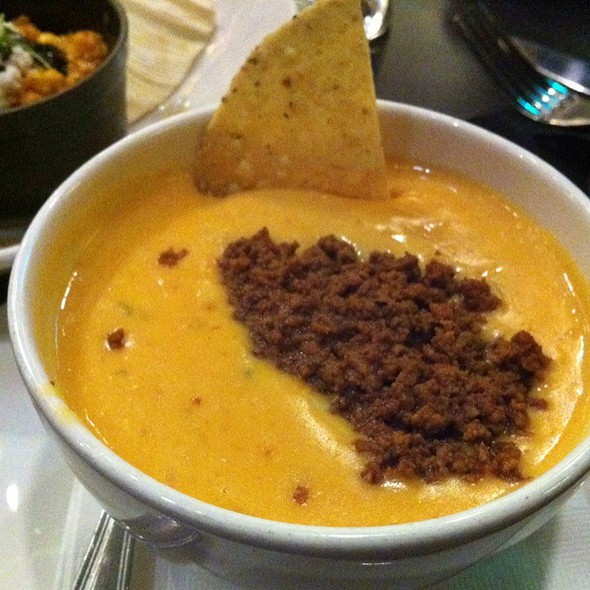 Chile Con Queso - Mi Dia From Scratch - Grapevine, Grapevine, TX