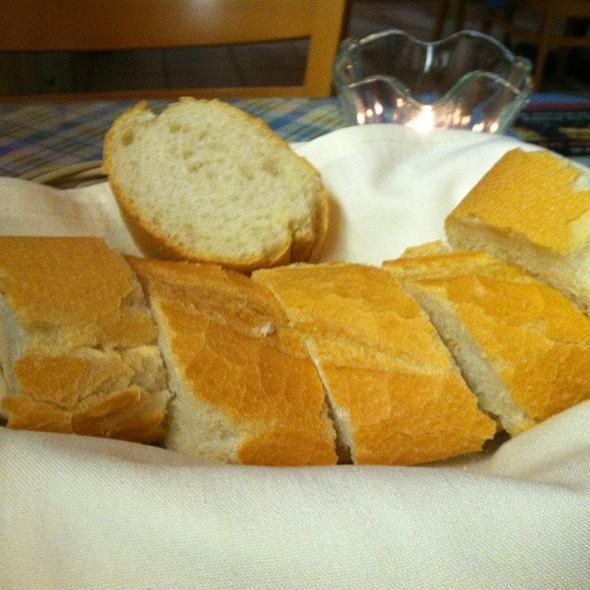 Bread - Lulu's Creperie, Laguna Hills, CA