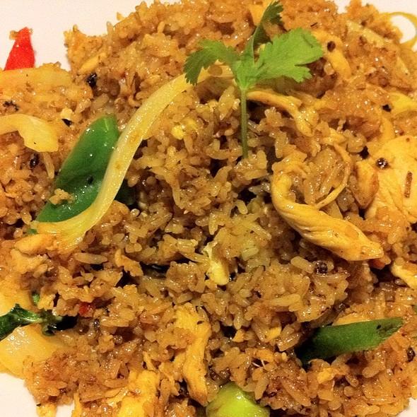 Thai Food On Valley Blvd
