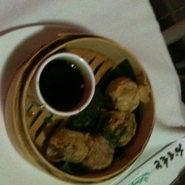 Steamed Chicken And Pork Dumplings - Lemongrass - Boynton Beach, Boynton Beach, FL