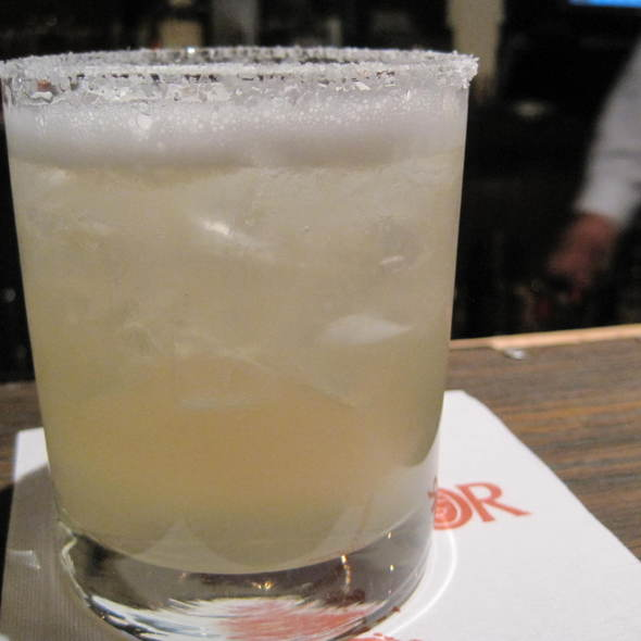 Margarita - El Parador, New York, NY
