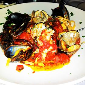 Lobster Fra Diavolo - Il Sogno, Wheaton, IL