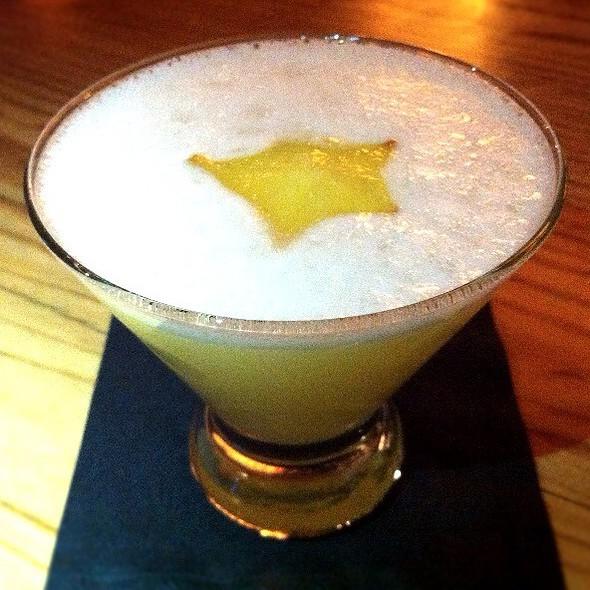 Pina Martini - Nobu Dallas, Dallas, TX