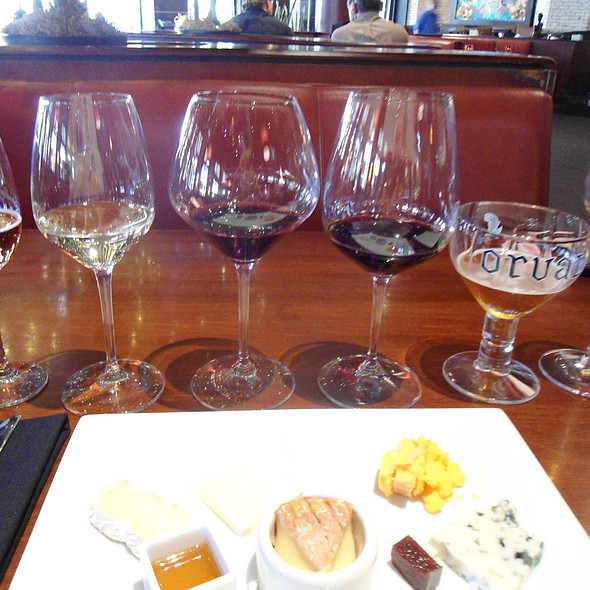 Wine & Cheese Pairing - City Cellar Wine Bar & Grill - West Palm Beach, West Palm Beach, FL