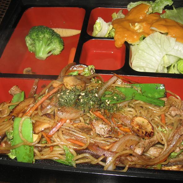 Nanatori Japanese Restaurant Brooklyn Ny