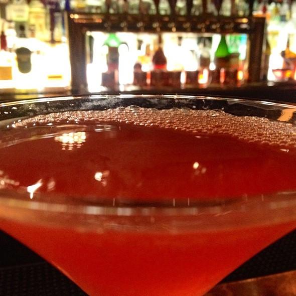 Mandarin Cosmopolitan - The Glendon Bar & Kitchen, Los Angeles, CA