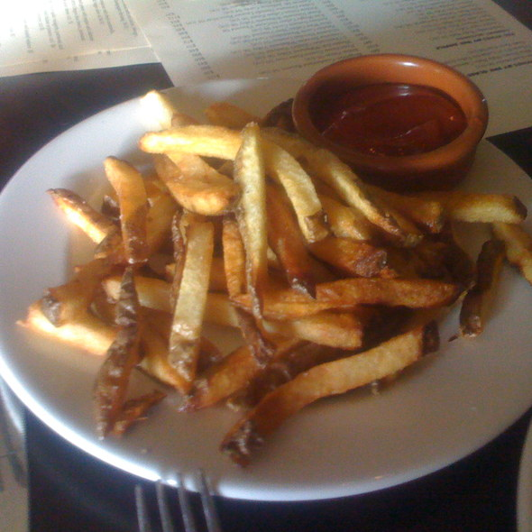 Fries - Roots Restaurant and Bar, Camas, WA