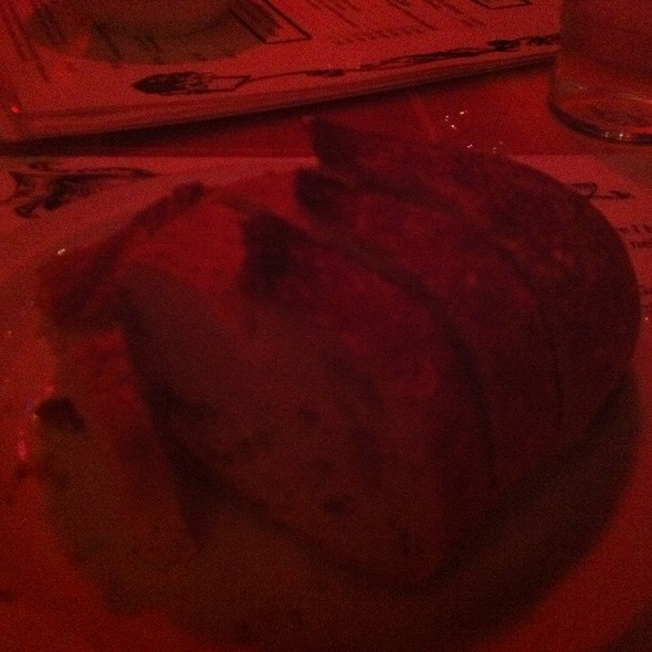 Bread - The Galley, Santa Monica, CA