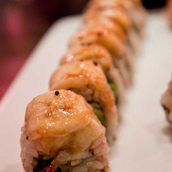 Sushi - Sushi POP, Oviedo, FL