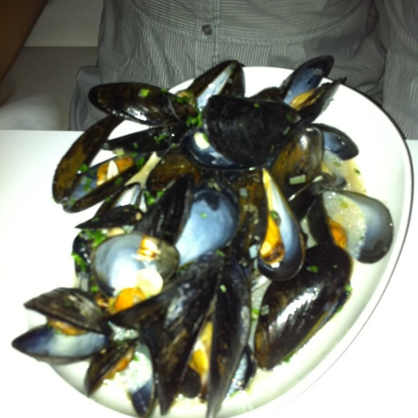 Mussels - LITM, Jersey City, NJ