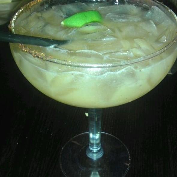 Tamarind Margarita - Luibueno's Mexican & Latin Cuisine, Haleiwa, HI