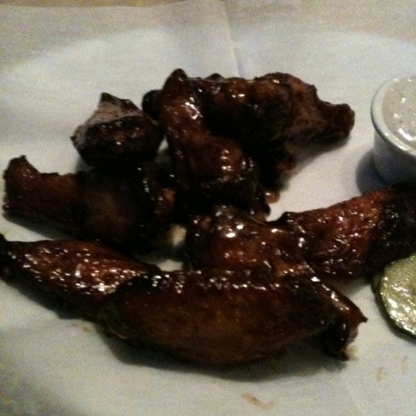 Chicken Wings - Dakota, Minneapolis, MN