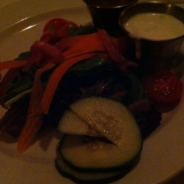 House Salad - North Star American Bistro-Brookfield, Brookfield, WI