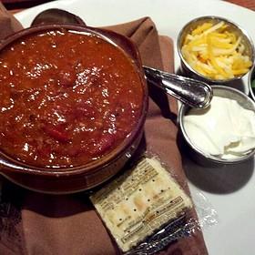 Birch River Grill An American Kitchen Restaurant