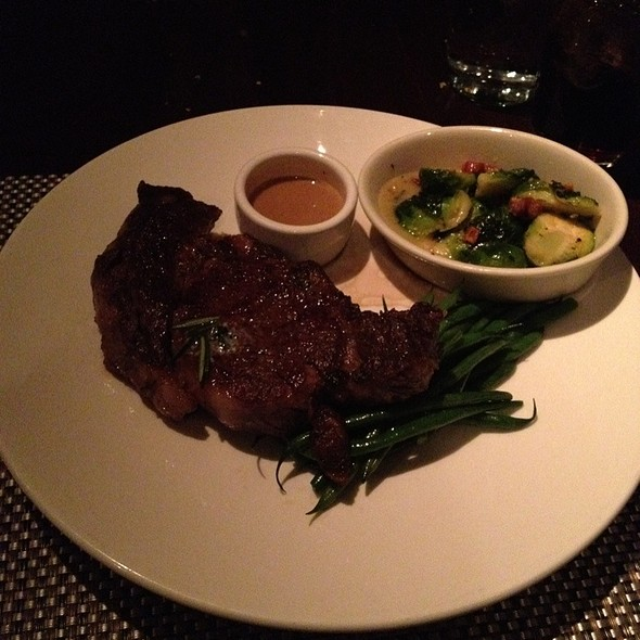 Dry Aged Prime Rib O Beef - Brandywine Prime, Chadds Ford, PA