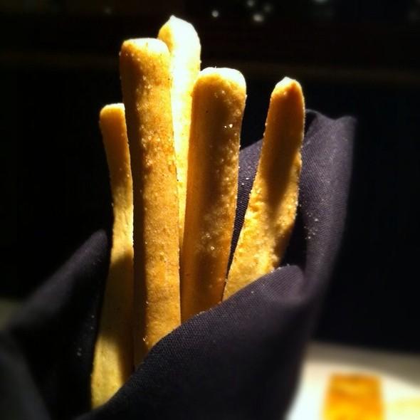 Bread Sticks - Andiamo Warren, Warren, MI