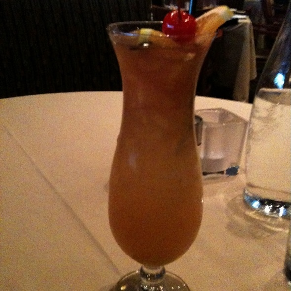 Mai Tai - Dakota, Minneapolis, MN