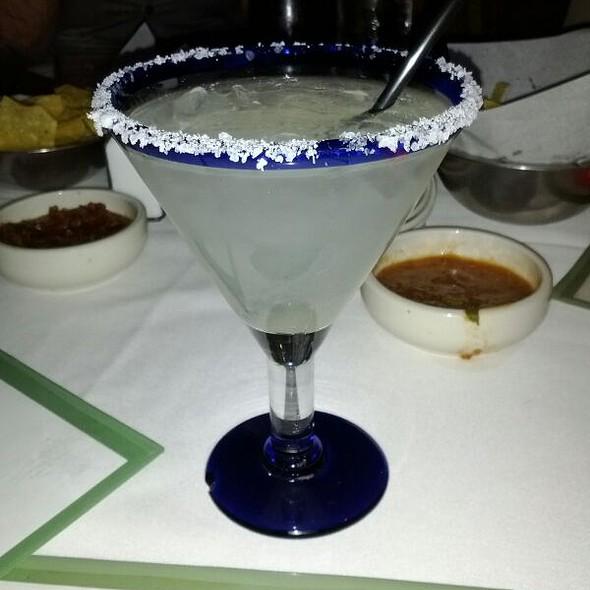 Margarita - Cantina Laredo - Austin, Austin, TX