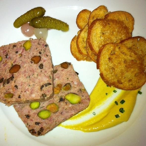 Pâté - Restaurant Orsay, Jacksonville, FL