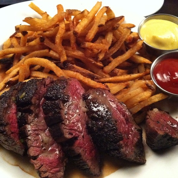 Steak And Frites - Restaurant Orsay, Jacksonville, FL