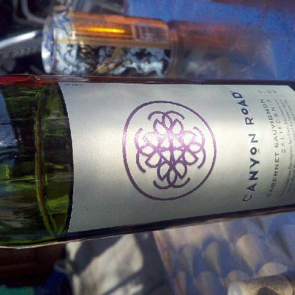 Wine - Bourbon Blue, Philadelphia, PA