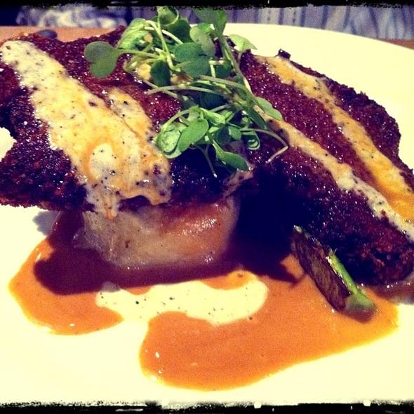 Chicken Brisket - Table 6, Denver, CO