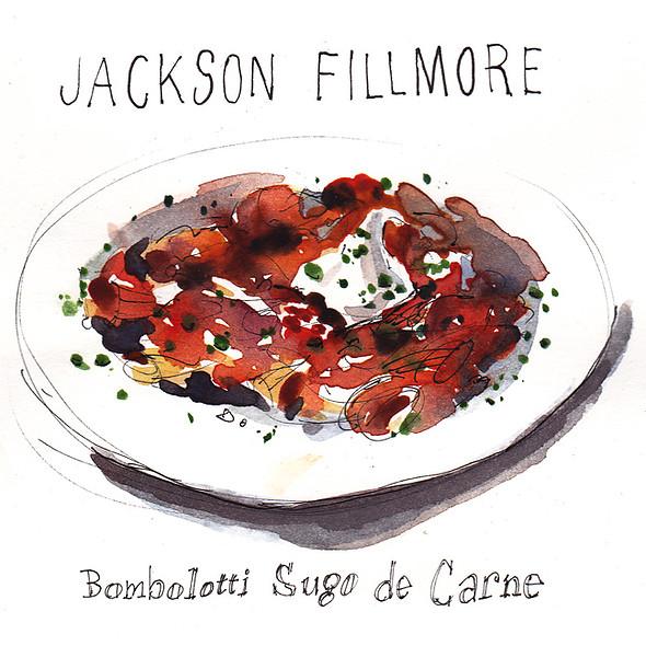 bombolotti - Jackson Fillmore Trattoria, San Francisco, CA