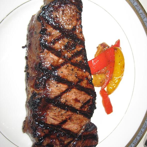 AKAUSHI BEEF - Bohanan's Prime Steaks and Seafood, San Antonio, TX