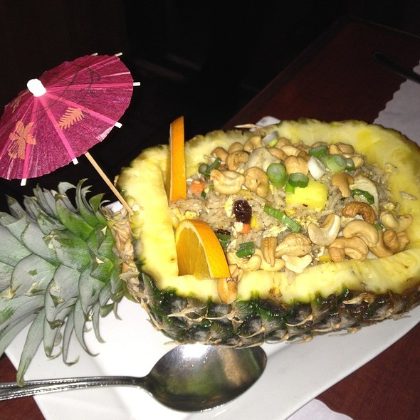 Cha-Am Thai Restaurant - Berkeley, CA