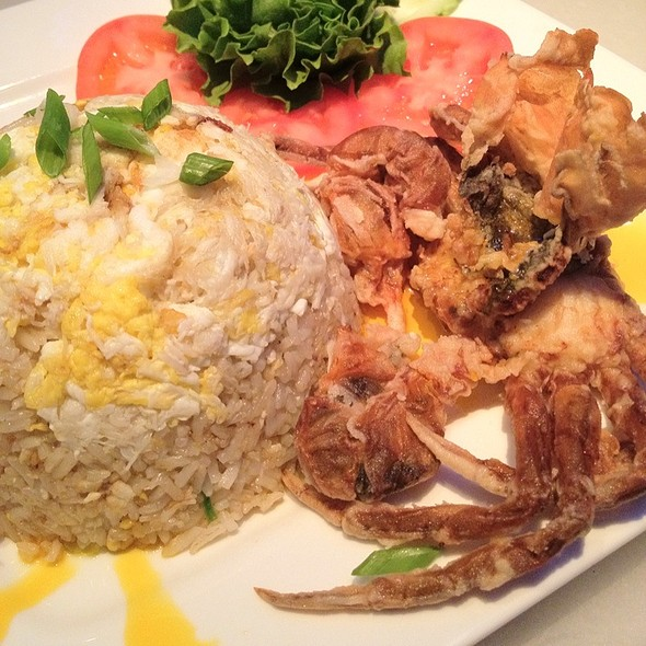 Crab Lovers' Special - Asian Mint | Highland Park, Dallas, TX