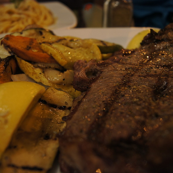Ribeye Steak - Telio, New York, NY