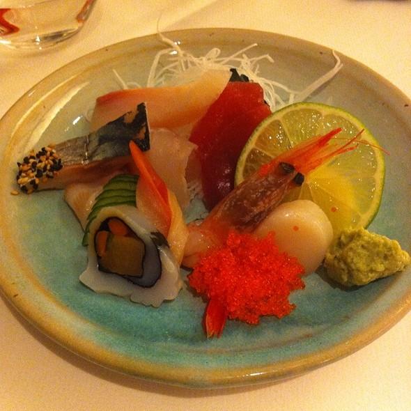 Sashimi - Restaurant TOSHI, München, BY
