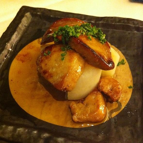 Foie Gras - Restaurant TOSHI, München, BY