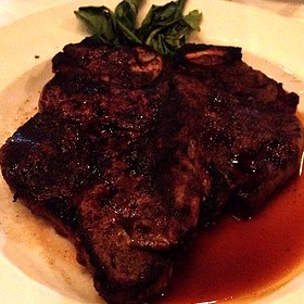Ribeye Steak - The Capital Grille - Chestnut Hill, Chestnut Hill, MA