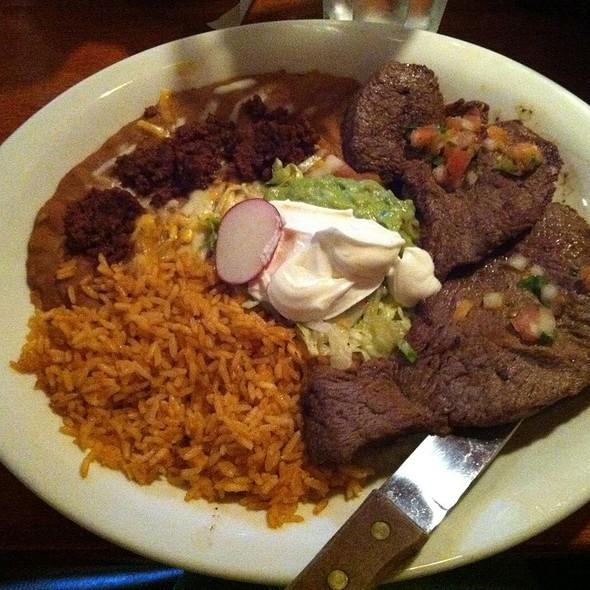 Carne Asada Angelina - Guadalajara Fiesta Grill, Tucson, AZ