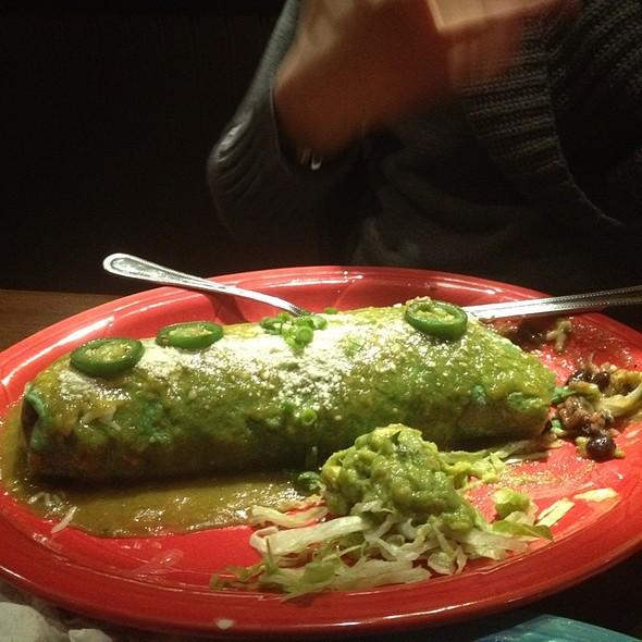 El Pueblo Mexican Food Folsom Ca