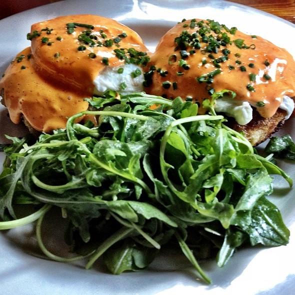 Fish Cakes - The Haven, Jamaica Plain, MA