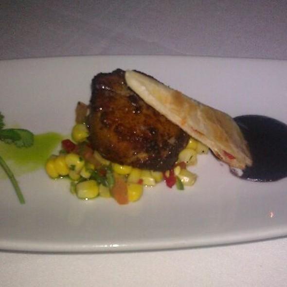 Scallops - Seagar's Restaurant, Destin, FL