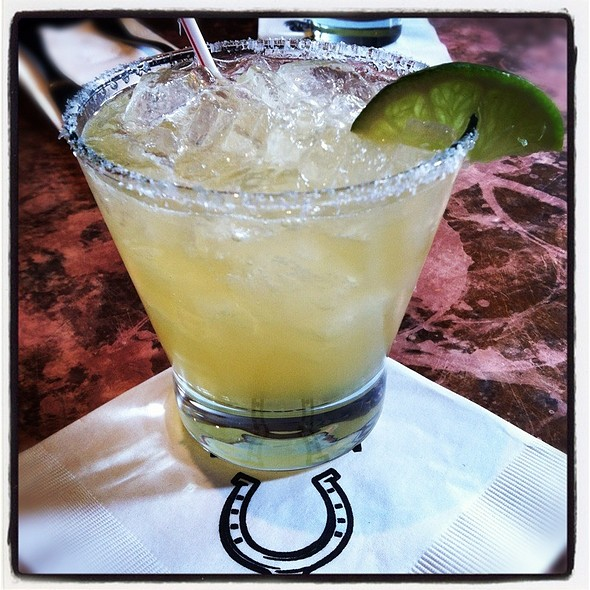 Smokin' Margarita - Copper Canyon, Atlantic Highlands, NJ