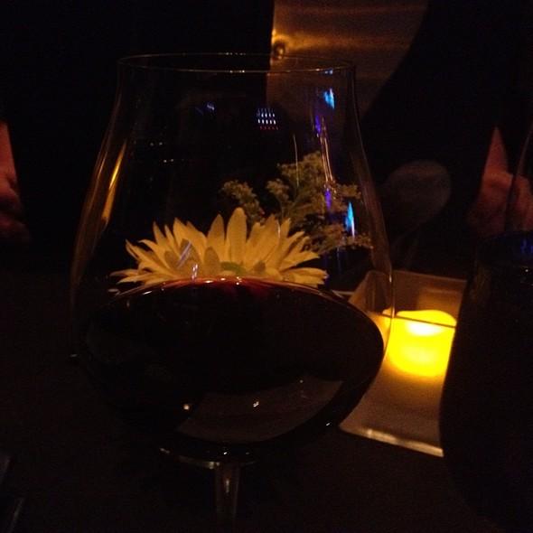 Paul Hobbs Pinot Noir - Cuvee Wine & Bistro, Ocala, FL