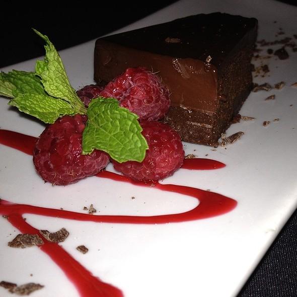 Chocalate Torte - Cuvee Wine & Bistro, Ocala, FL