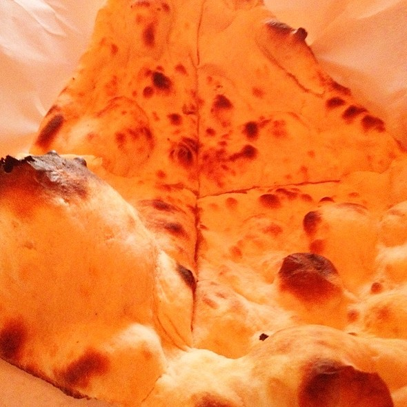 Naan - All India Cafe, Los Angeles, CA