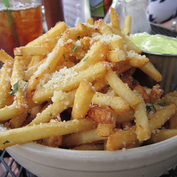 FARMfamous Fries - FARMbloomington, Bloomington, IN