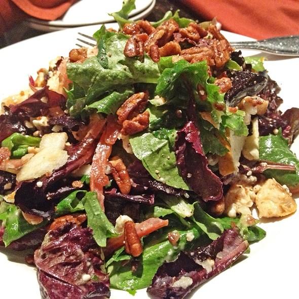 Bosch Pear Salad - Clubhouse 66, Glendora, CA