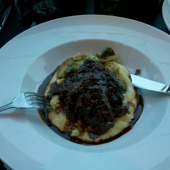 Braised Beef Cheeks - Maison - Lancaster, Lancaster, PA
