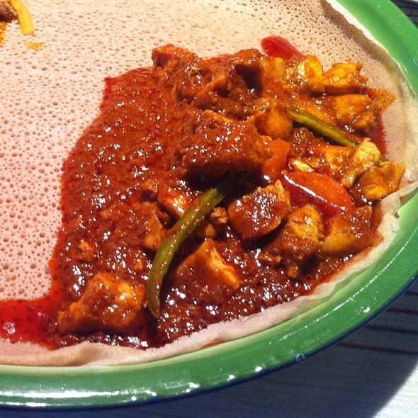 Axum Ethiopian Restaurant Vancouver Bc