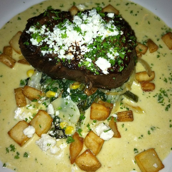 Beef Tenderloin Ixchel  - Talavera Cocina Mexicana, Coral Gables, FL