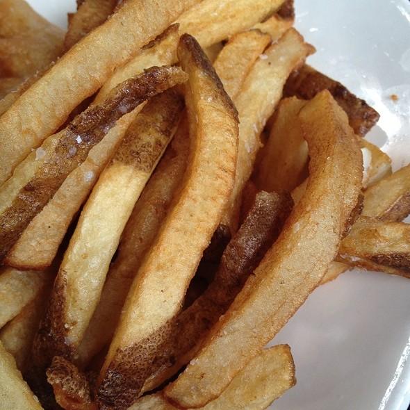 French Fries - Napa General Store, Napa, CA