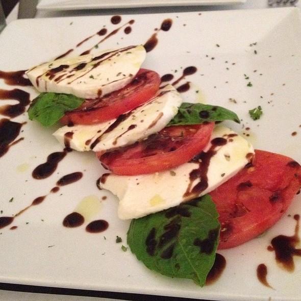 Caprese Salad - Fratelli Milano Downtown Miami, Miami, FL