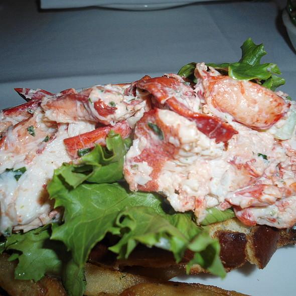 Lobster Roll (Sandwich) - The Capital Grille - Boca Raton, Boca Raton, FL